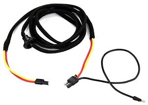 2002 ford mustang convertible wiring diagram 66 mustang convertible wiring harness mustang convertible power wiring top switch to motor 64 ...