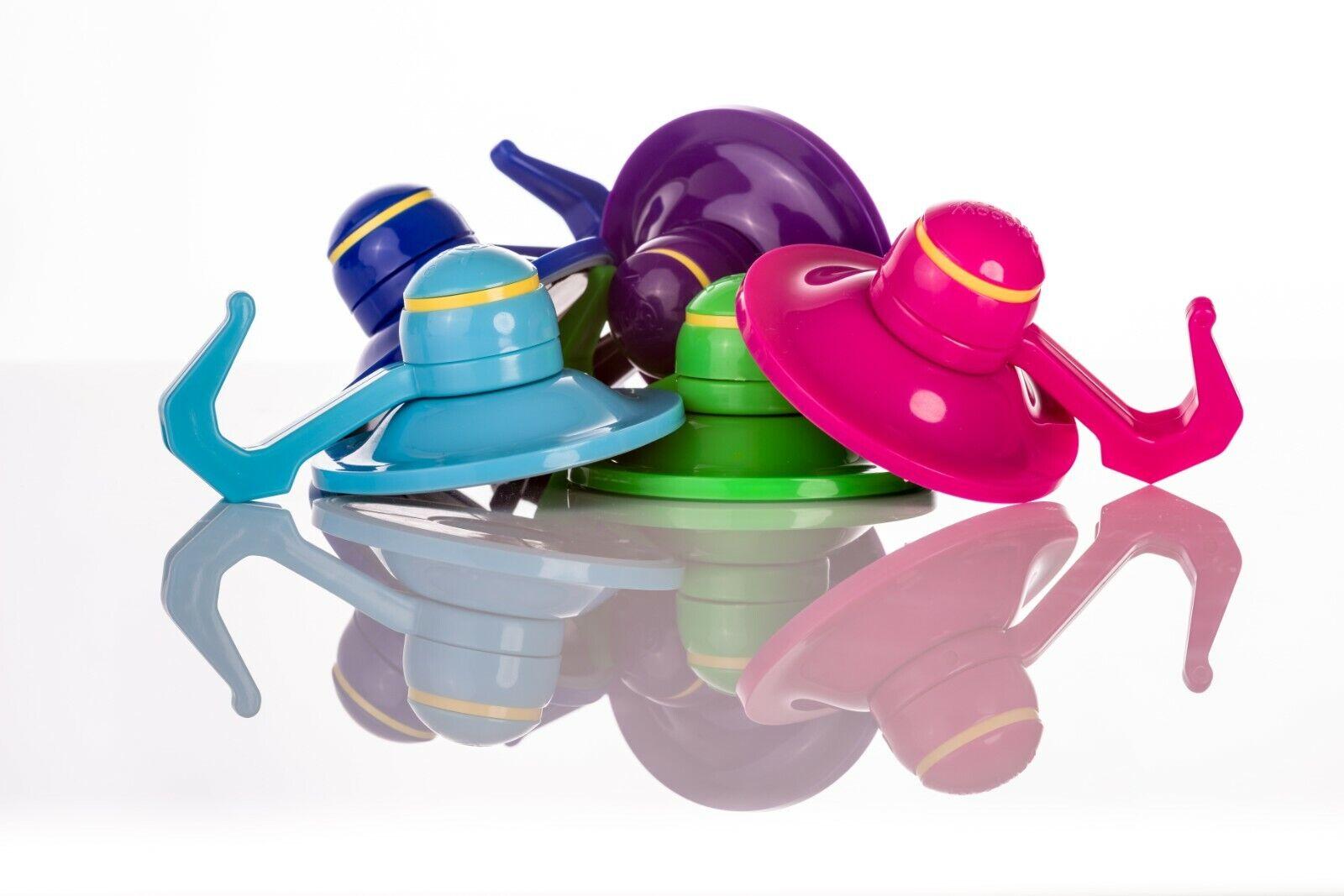 (5PCS) Suction Hooks for bathroom,Kitchen,organizer,reusable,Water Proof,Caravan