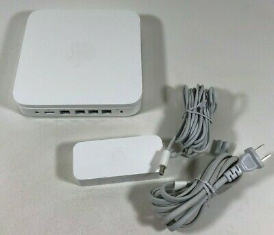 Base Station A1143 802.11n Routers