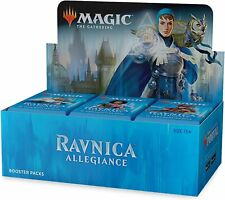 Ravnica Allegiance Booster Box - Magic the Gathering Sealed MTG