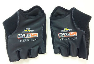 Trevigiani Team Summer Cycling Gloves. Made in Italy by GSG