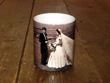 President John JFK Kennedy and Jackie Wedding Day MUG