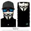 Bandana-Schal-Mund-und-Nasen-Maske-Halstuch-Mundbedeckung-Behelfsmundschutz-Neu Indexbild 5
