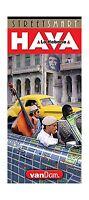 Streetsmart Havana Map By Vandam - City Street Map Of Havana - ... Free Shipping