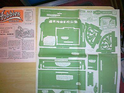 Analitico Scaffale Di Legno Artigianale Letter Design Datata 1951-mostra Il Titolo Originale
