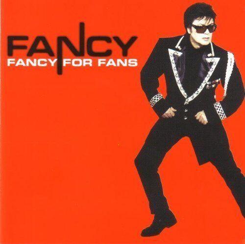 Fancy | CD | Fancy for fans (2001) ...
