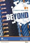 Beyond B1 Student's Book Pack by Rebecca Benne, Rob Metcalf, Robert Campbell (Mixed media product, 2014)