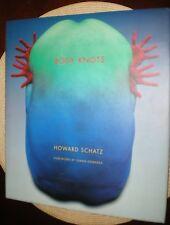 Body Knots – Coffee Table Book by Howard Schatz
