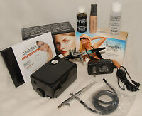 Luminess Air - Professional Artist 3 Speed Ultimate Airbrush & Tan System