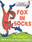 Fox in Socks (Learn With Dr. Seuss) by Dr. Seuss (Board book, 2000)