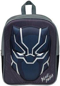Black-Panther-3D-School-Bag-Marvel-Avengers-Movie-Rucksack-for-Kids-Infinity-War