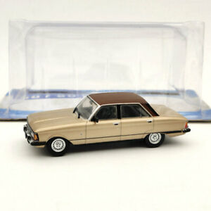 IXO-Ford-Falcon-Ghia-1982-Gold-Diecast-Models-Limited-Edition-Collection-1-43