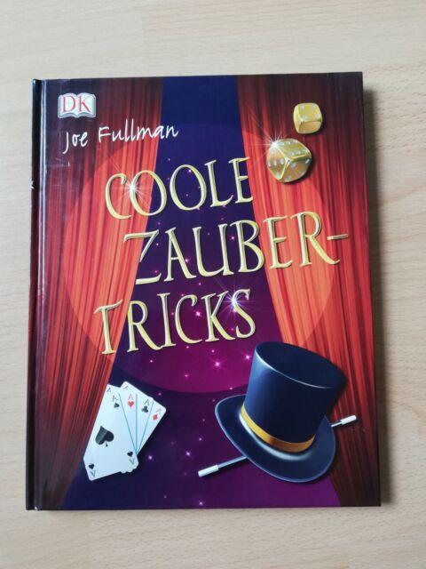 Zaubertricks zum Nachmachen von Joe Fullmann Zusand wie neu