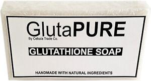 Gluta-PURE-Premium-Glutathione-Skin-Whitening-Lightening-Bleaching-Soap-G1