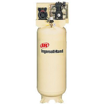 Ingersoll Rand 3-HP 60-Gallon Single-Stage Air Compressor (230V 1-Phase)