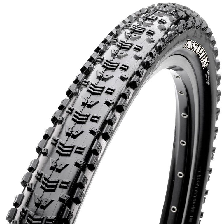 Maxxis Bike Tyre Aspen Exo all  Sizes  at the lowest price