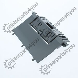Details about RM1-8129 M551N M575DN Genuine OEM HP Tray 2 Separation Roller  Assembly