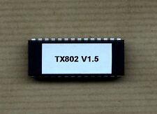 YAMAHA TX802 V1.5 - Update - Upgrade - Latest OS