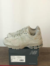 NEW BALANCE SHOES STYLE ML2002RP COLOR INCENSE/ DEEP TAUPE WIDTH D