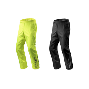 Rev'it | Acid H2o Pantaloni Moto Scooter Antipioggia Antiacqua Impermeabili Sgwyjwzq-07222830-613332274