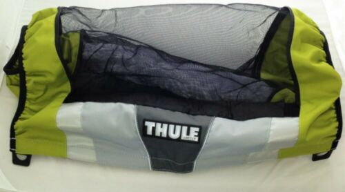 Thule Chariot 2 in 1 Verdeck für Cougar 1 ab 2009 grün