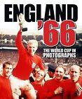 England 66 by Ray Tedman (Hardback, 2010)