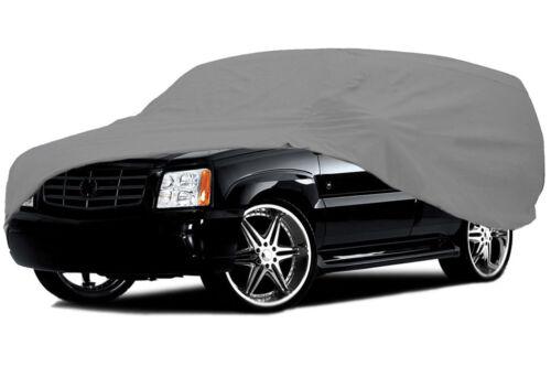 MERCEDES-BENZ GL350 2010 2011 WATERPROOF SUV CAR COVER