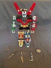 Voltron GB-36 Go Lion 1981 Y&K Japan Die Cast Robot Transformer Bandai Godaikin