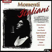 Momenti-Italiani-von-Various-CD-Zustand-gut
