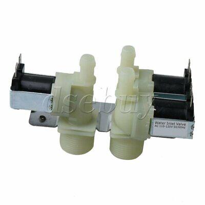 WH13X10029 GE Washing Machine Inlet Valve 1475762 AP4303282