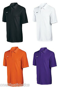 Nike-POLO-Men-039-s-Adult-Reckoning-II-Dri-Fit-Polo-golf-shirt-New-50-00-Retail
