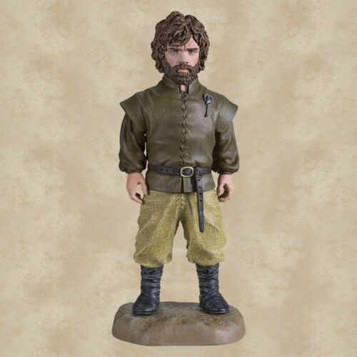 Tyrion Lannister Statue Game of Thrones