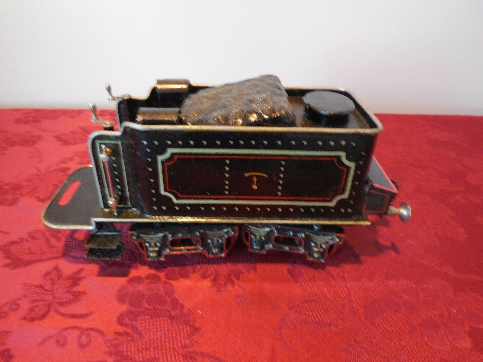 Reproduction, Marklin F.E. Tender, 1 Gauge