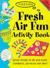 Fresh Air Fun Activity Book by Clare Beaton (Paperback, 1998)