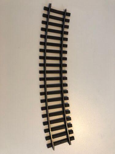 Spur 1 Märklin 59230 Gebogenes Gleis 760,8 mm 30 Grad Top Zustand