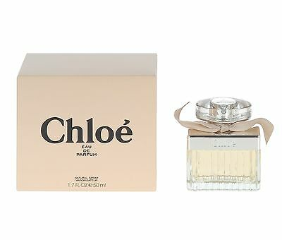 Chloe 50ml Eau de Parfum - BRAND NEW IN BOX