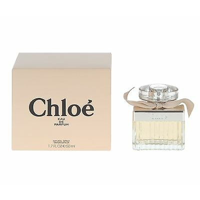 Chloe 50ml Eau de Parfum - BRAND NEW IN BOX