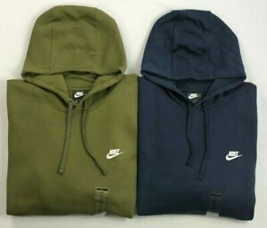 Men-039-s-Big-amp-Tall-Nike-Standard-Fit-Cotton-Pullover-Hoodie