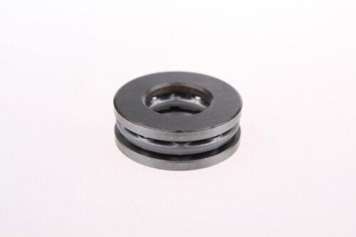2pcs Axial Ball Thrust Bearing 12mm x 26mm x 9mm 51101 QC