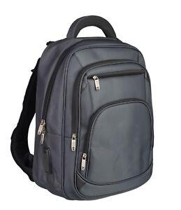 4961fe3671 Image is loading Backpack-Rucksack-Lorenz-Hand-Luggage-Size-Cabin-Flight-
