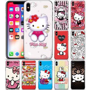 Cartoon-3D-Hello-Kitty-Pattern-Phone-Case-Cover-For-iPhone-Samsung-LG-Motorola