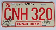 General Lee Vintage Design Novelty Vanity License Plate Tag Sign