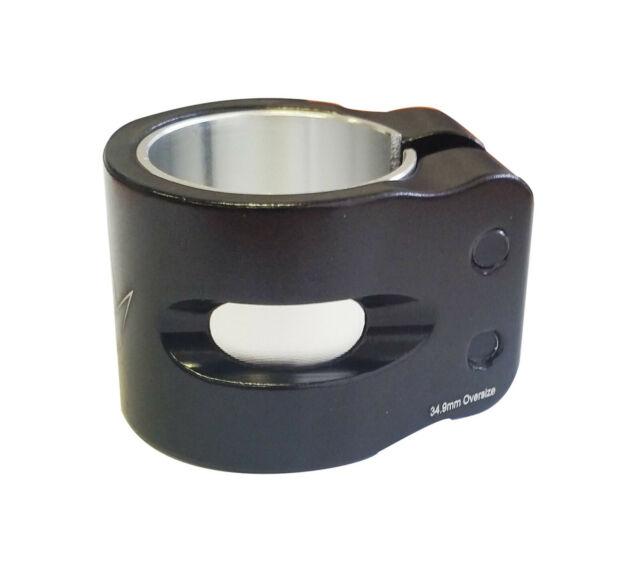 Eco Smart Collar Clamp w// Bolts Handlebars
