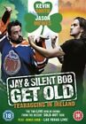 Jay And Silent Bob Get Old - Teabagging In Ireland (DVD, 2013)