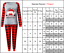 Details about  /Family Christmas Casual Loose Parent-child Suit Long Sleeve Tops Pants Outfit