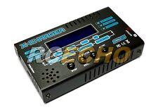 GT POWER Model X-CHARGER C6 LiPo Li-Po R/C Hobby Digital Charger BC008