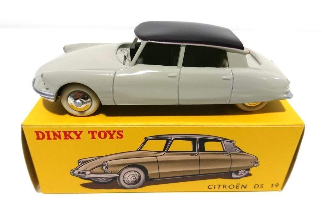 Dinky Toys Atlas - Citroën DS 19 (24 C - Prime de fidélité) Hors commerce NEUVE