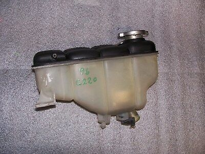 New Coolant Reservoir Mercedes C Class Mercedes-Benz C230 C280 C220 2025000249