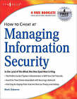 How to Cheat at Managing Information Security by Mark Osborne (Paperback, 2006)