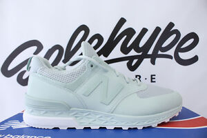 new balance 574 mint green nz